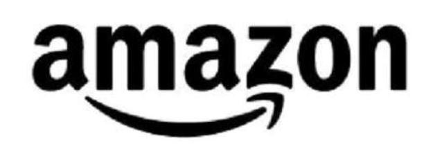 amazonのロゴマーク