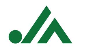JAのロゴイメージ